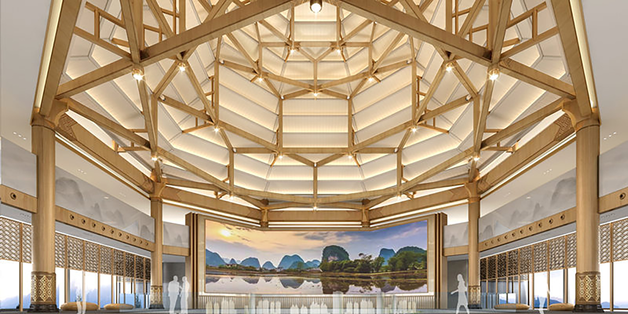 46-guilin-yanshan-wanda-display-center