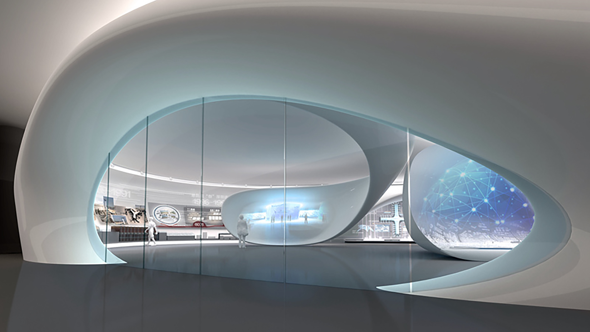 64-shenzhen-airport-enterprise-development-exhibition-hall