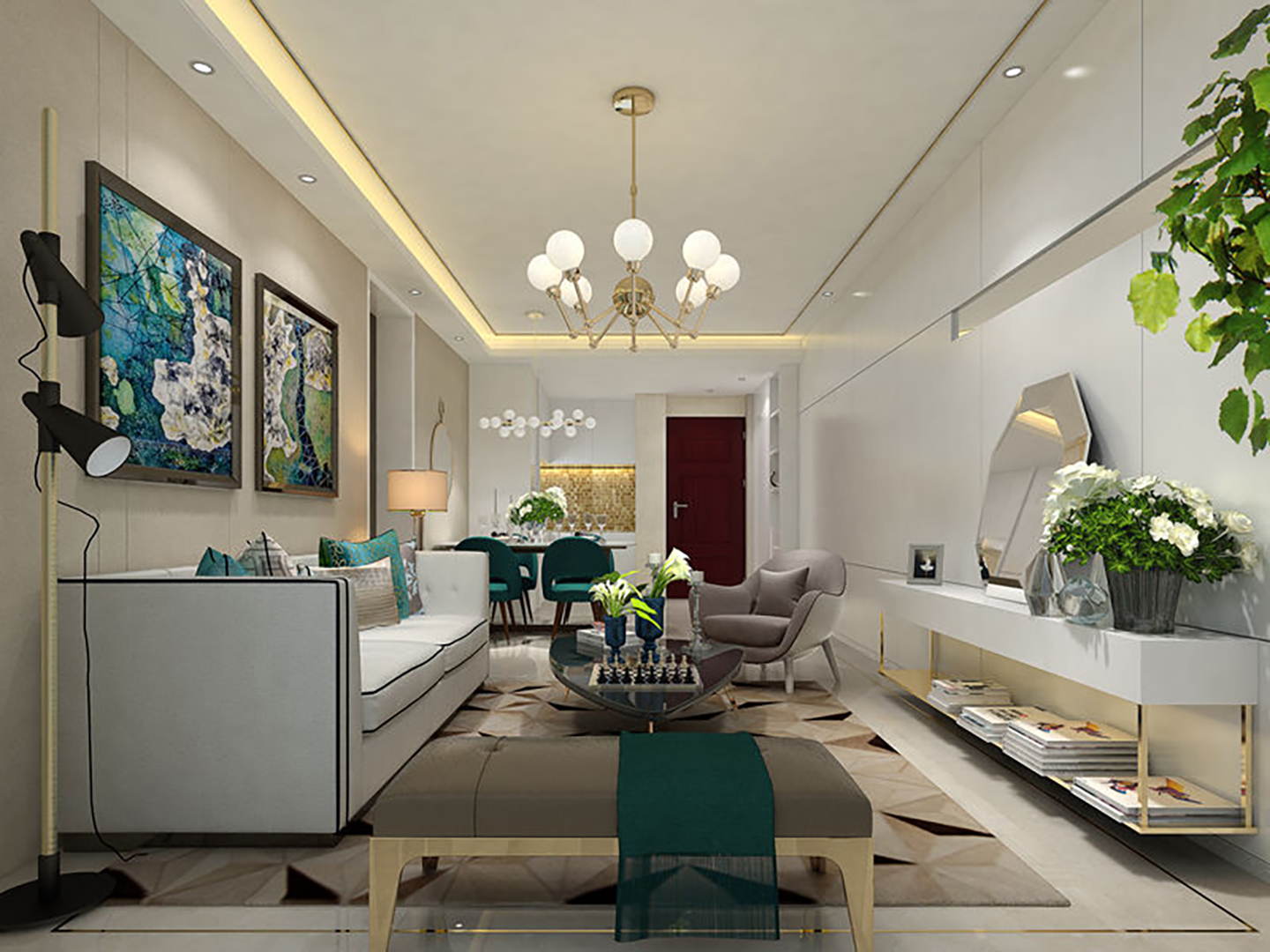 92-3-model-house-interior-design-of-qingdao-international-coast